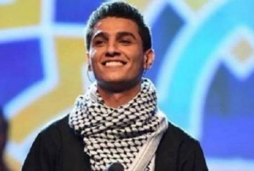 "<span class=""entry-title-primary"">محمد عساف يطرب العاصميين</span> <span class=""entry-subtitle"">الجمهور استقبله بـ «فلسطين الشهداء»</span>"