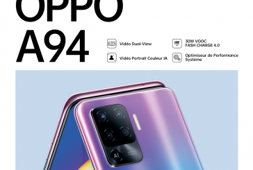 """<span class=""""entry-title-primary"""">OPPO   تطلق أحدث هاتف ذكي في سلسلتها A</span> <span class=""""entry-subtitle"""">OPPO A94</span>"""